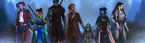 "5 Things to Do While ""Critical Role"" is on Hiatus This Week"