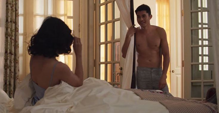 """Hubba Hubba! Which actor should star in the """"Crazy Rich Asians"""" sequel?"""