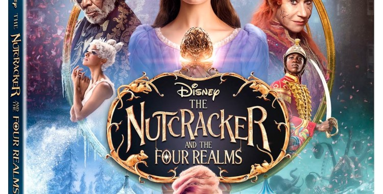 Disney's 'The Nutcracker and the Four Realms Isn't the Nutcracker Sequel it's Cracked Up to Be