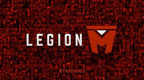 WonderCon 2019: Catching up with Legion M