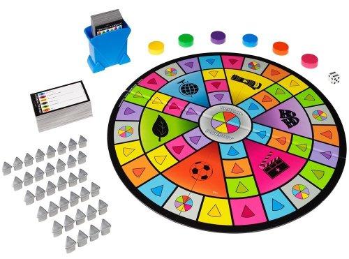 regali originali - gioco da tavolo trivial pursuit party