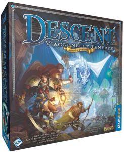 giochi da tavola cooperativi descent