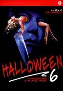 Halloween 6 Michael Myers