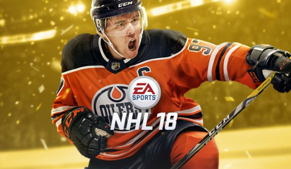 Playstation Store EA SPORTS NHL 18 Young Star Deluxe Edition
