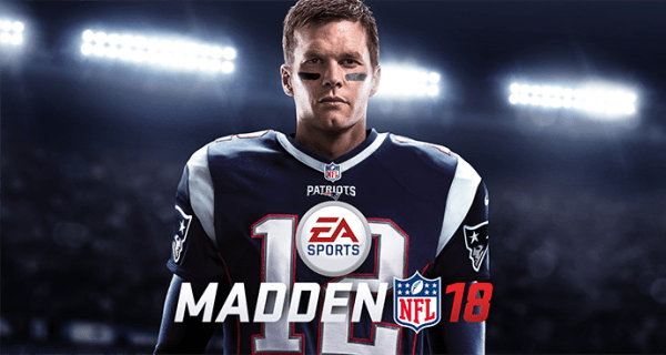 Playstation Store EA Madden NFL 18