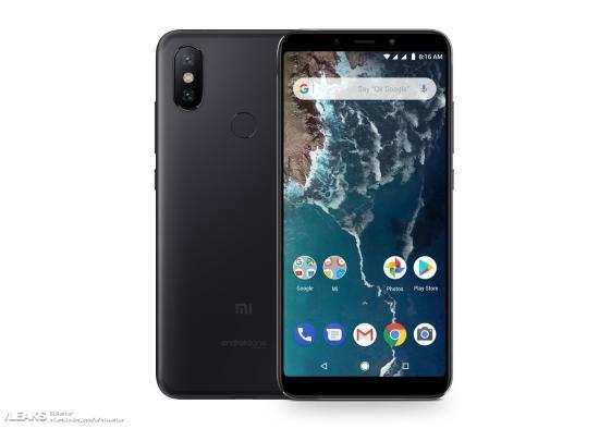 Smartphone Android Xiaomi Mi A2