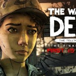 Telltale Games The Walking Dead: The Final Season Gameplay