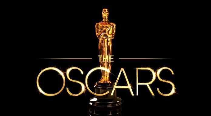 Oscar copertina