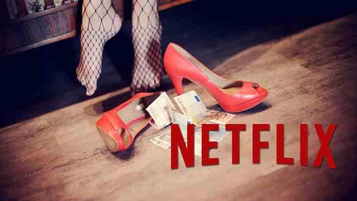 Baby - la nuova serie Netflix
