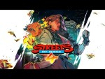 Street of Rage 4: Ecco il trailer d'annuncio