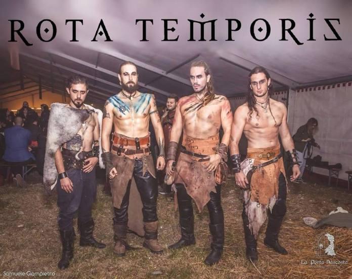 Ice and Fire: viaggio nei sette regni - Rota Temporis