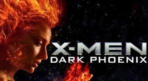 X-Men: Dark Phoenix, il poster è uscito in anticipo sul trailer