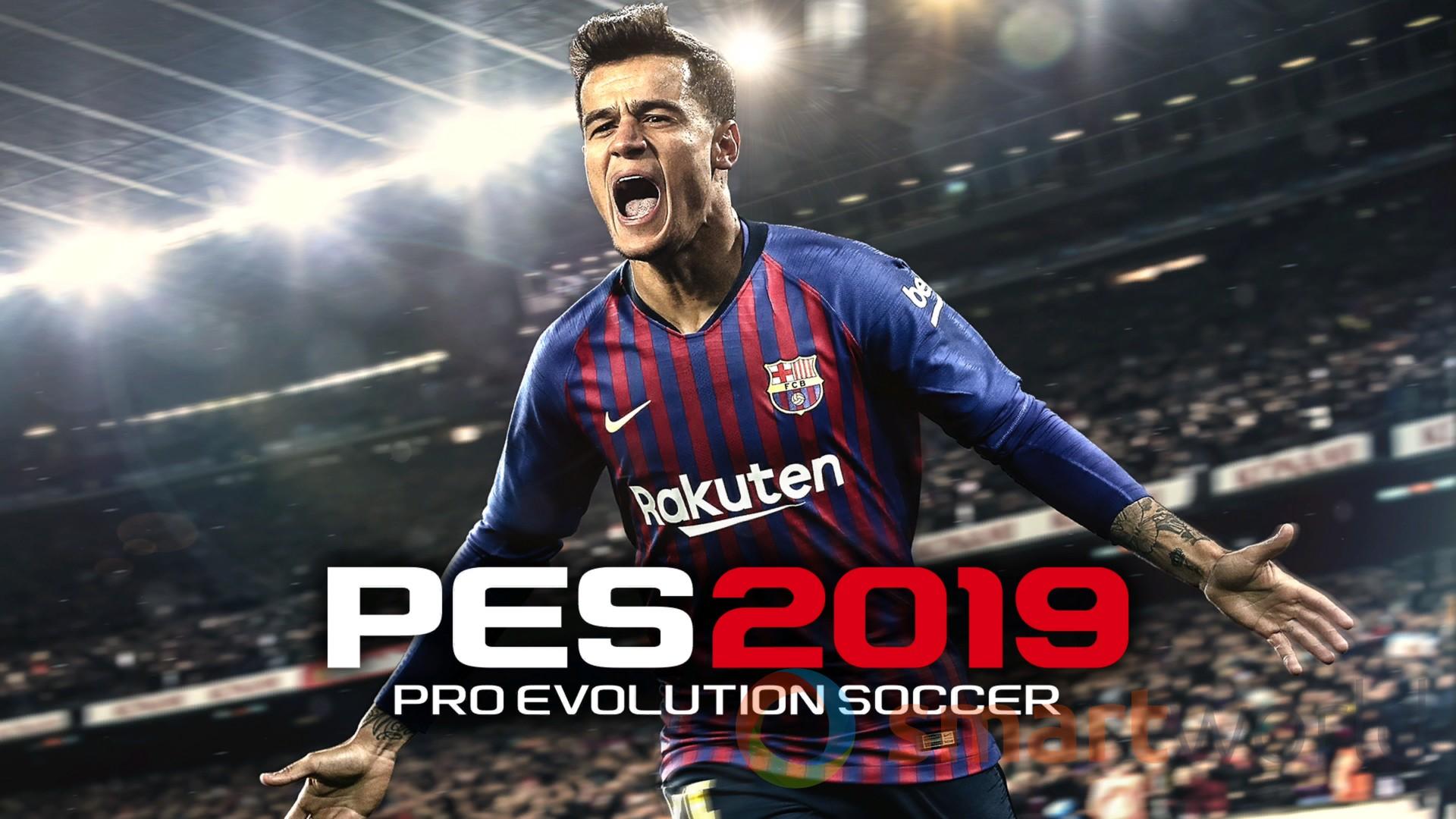 PES Mobile: in arrivo l'aggiornamento della stagione 2018/19