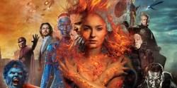 X-Men: Dark Phoenix - Rilasciato un nuovo poster
