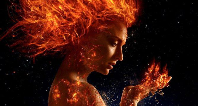 X-Men: Dark Phoenix - Nuovo Trailer Fenice