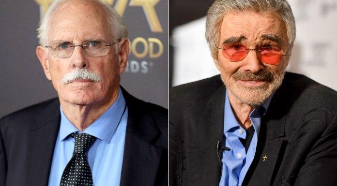 Bruce Dern e Burt Reynolds
