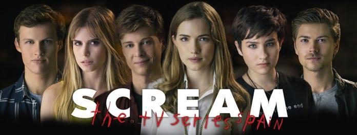 scream serie
