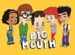 Big Mouth stagione 2: spingiamoci un po' più in la