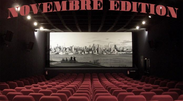 Cinema Novembre