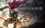 Darksiders 3 torna con 15 ore di playtime