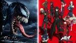 Venom narrato dai personaggi di Persona 5