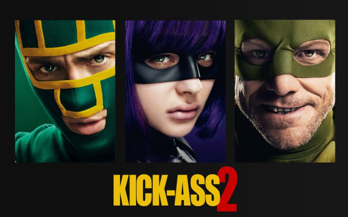 Mediaset Premium - Kick-Ass 2