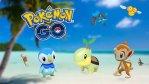 Pokémon GO - Annunciato l'arrivo della quarta generazione