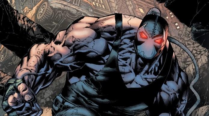 Bane (Shane West), Gotham 5