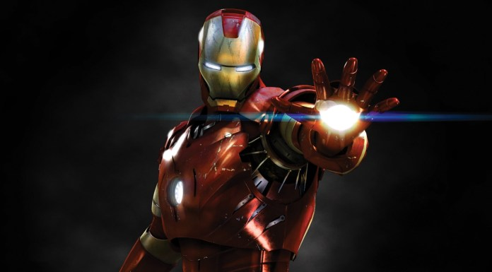 Robert Downey Jr. a Natale vorrebbe l'armatura Mark LV per Iron Man