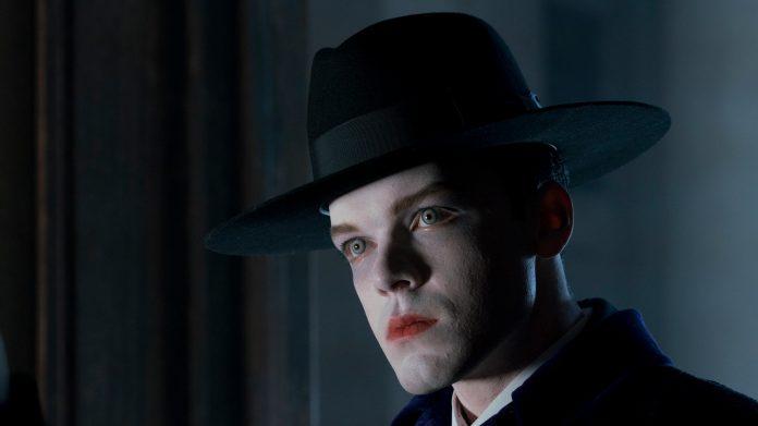 Gotham: versione finale del joker sarà terrificante