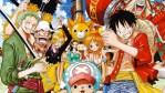 One Piece n.88: uno scontro gommoso!