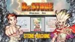 Stone Machine: la Slot Machine di Piazza Star Comics