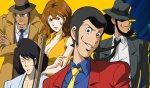 In silenzio Fujiko e Margot di Lupin III: scomparsa Piera Vidale