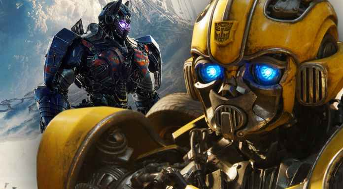 Spin-off Transformers