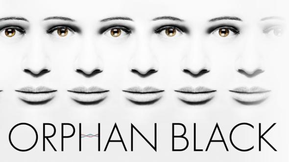 Orphan Black - copertina