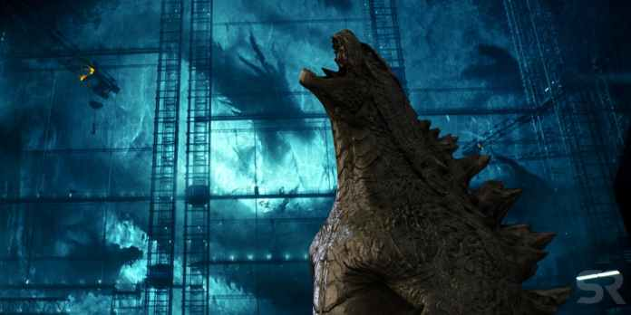 Godzilla, Monster Universe, Mike Dougherty
