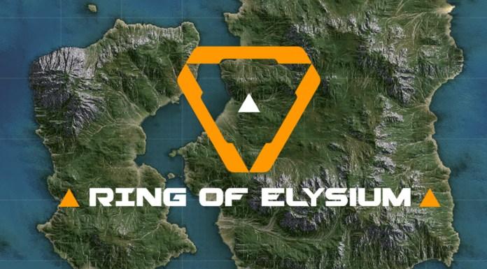 Ring of Elysium battle royale
