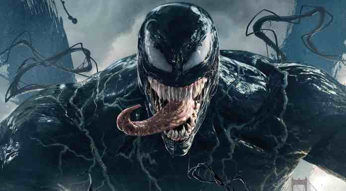 Venom VS Animali Fantastici