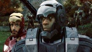 War Machine riunisce una squadra di eroi MCU per un nuovo Iron Man