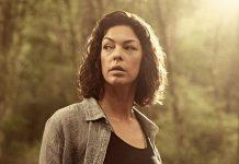 Pollyanna McIntosh, interprete di Anne in The Walking Dead, ha lasciato intendere che il suo personaggio comparirà nella trilogia di film su Rick Grimes.