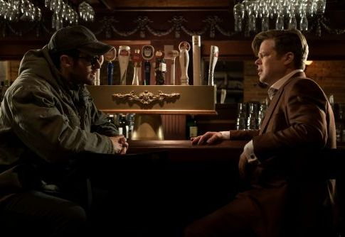 Daredevil - Matt Murdock e Foggie