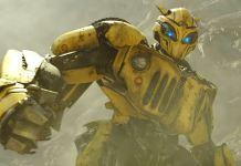 Bumblebee: la Paramount Pictures rilascia un nuovo trailer