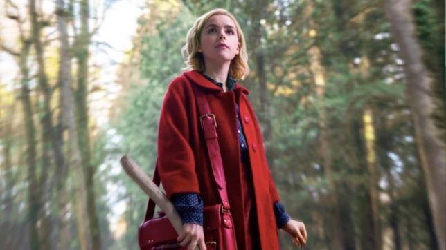 Le terrificanti avventure di Sabrina - Sabrina Spellman
