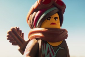 The LEGO Movie 2 - Lucy Wyldstyle