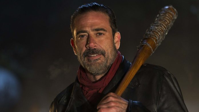 The Walking Dead: Jeffrey Dean Morgan vorrebbe un film su Negan