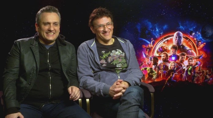 Avengers 4 - Fratelli Russo
