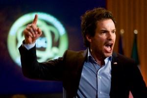 CBS - Salvation sci-fi serie
