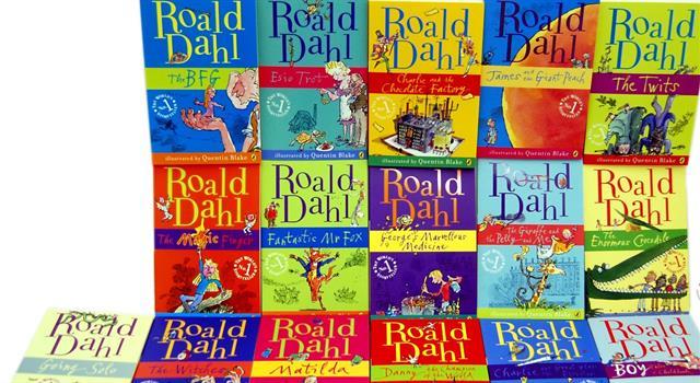 Roald Dahl - netflix- la fabbrica di cioccolato