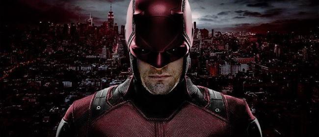 Daredevil Netflix Shadowhunters