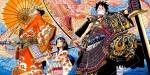 One Piece: Eiichiro Oda confessa la connessione tra Wano e East Blue